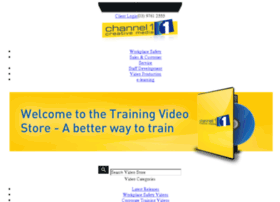 trainingvideostore.com.au