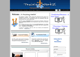trainingworkz.com