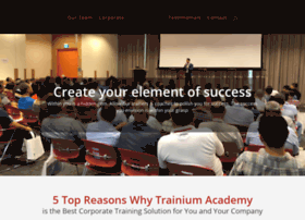 trainiumacademy.com