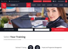 trainlearngain.com