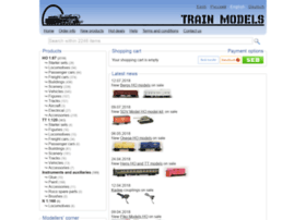 trainmodel.eu
