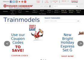 trainmodels.com