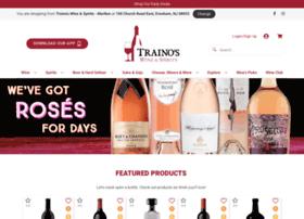 trainoswine.com