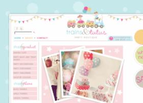 trainsandtutus.com.au