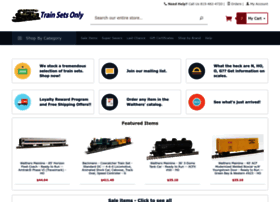 trainsetsonly.com