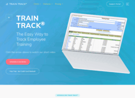 traintracksoftware.com