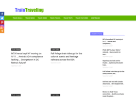 traintraveling.com