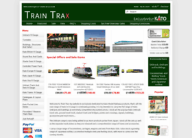 traintrax.co.uk