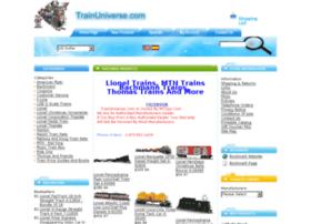 trainuniverse.com