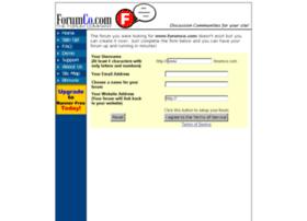 trainwreck.forumco.com