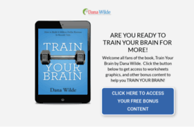 trainyourbrainformore.com