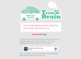 trainyrbrain.com