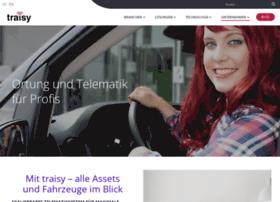 traisy.com