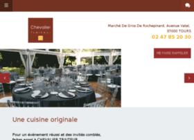 traiteur-organisation-receptions.chevaliertraiteur.fr