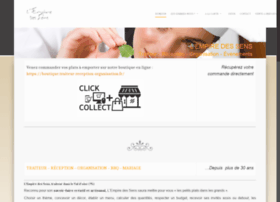 traiteur-reception-organisation.fr