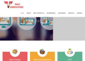 traitinnovations.com