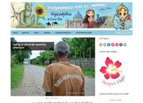 trajinandoporelmundo.com