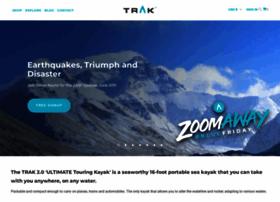 trakkayaks.com