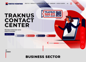 traknus.co.id