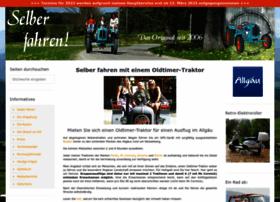traktorausflug.de