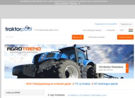 traktorpool.co.hu