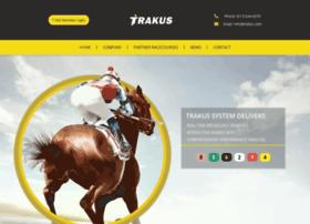 trakus.com