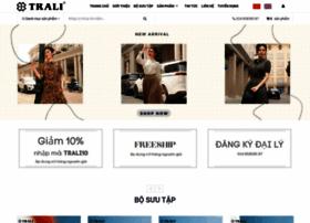 trali.com.vn