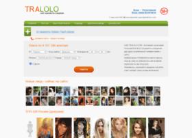 tralolo.com