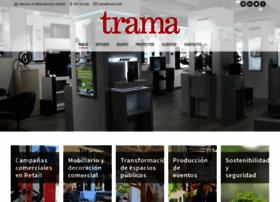 trama.info