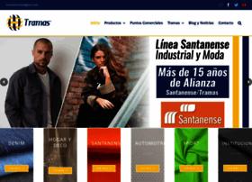 tramas.com.ve