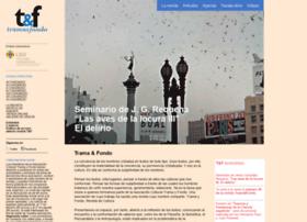 tramayfondo.com