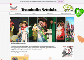 trambulinszinhaz.hu