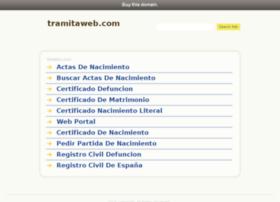 tramitaweb.com