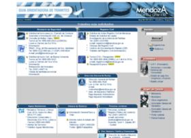 Tramite.mendoza.gov.ar