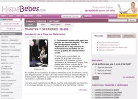 tramites-y-gestiones.hispabebes.com