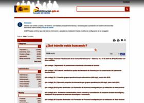 tramites.administracion.gob.es