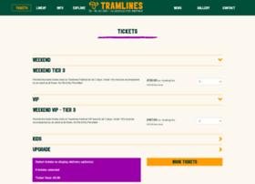 tramlines.gigantic.com