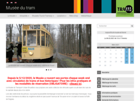 trammuseumbrussels.be