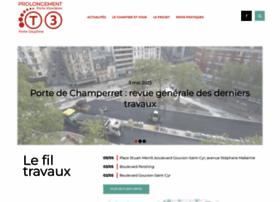tramway.paris.fr
