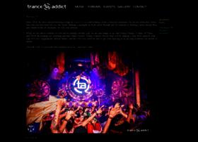 tranceaddict.com