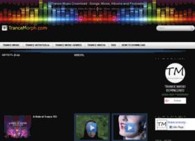 trancemorph.com