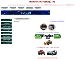 trancertmarketing.com
