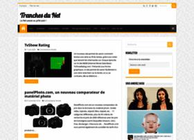 tranchesdunet.com