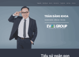 trandangkhoa.vn