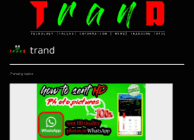 trands01.wordpress.com