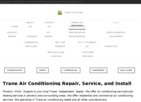 traneairconditioning.com