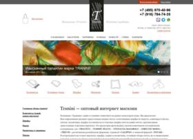 tranini.ru
