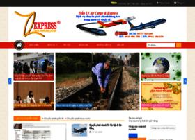 tranleexpress.net