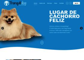 tranquilidog.com.br