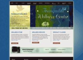 tranquilitiwellnesscenter.com